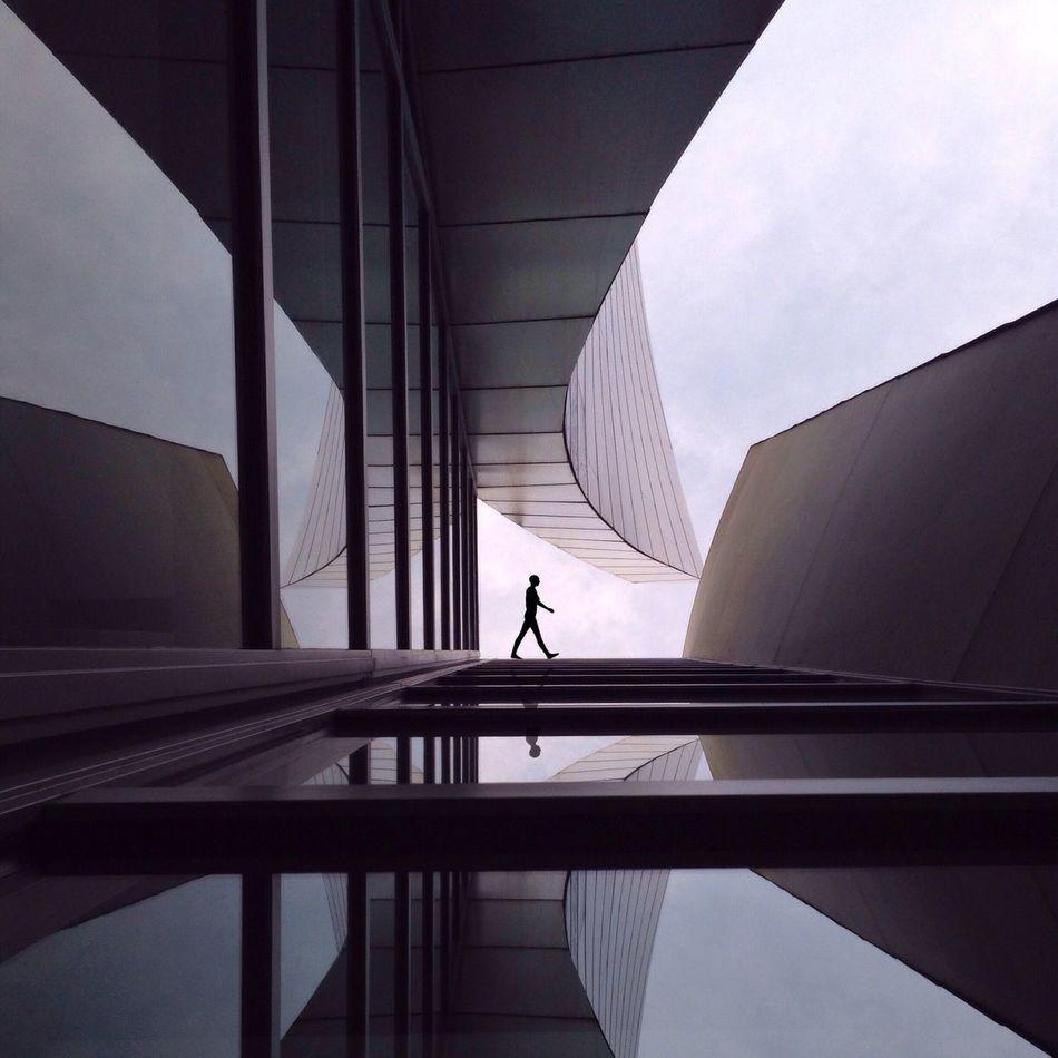 Beautiful stock photos of future, Architecture, Building, Building Exterior, Built Structure