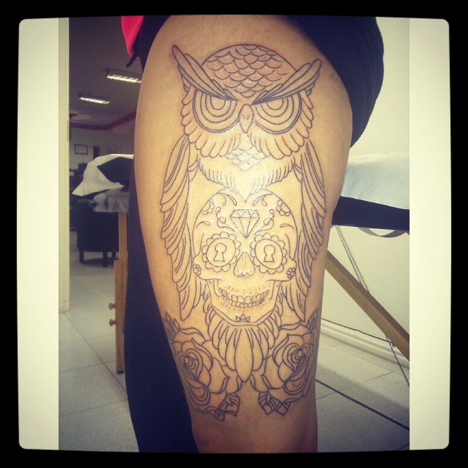 Me New Tattootattoo Tattoo Buho Me