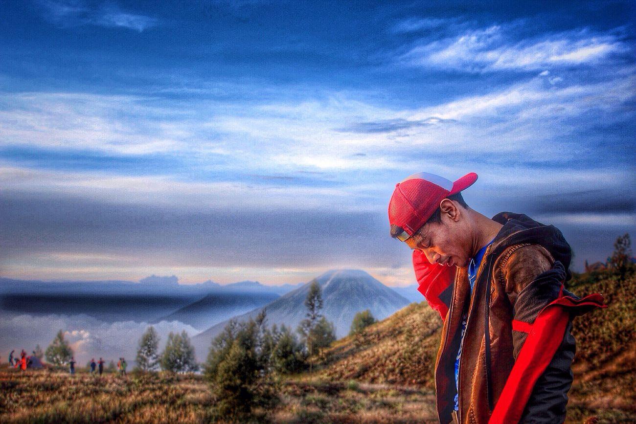 location -> Prau Dieng Wonosobo Jawatengah INDONESIA . Hanging Out Pesonaindonesia That's Me