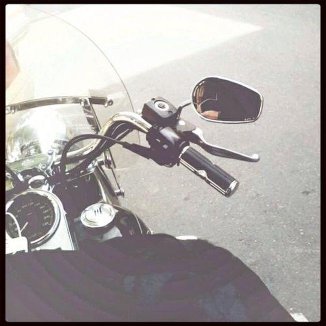 Harley MotorHarleyDavidson Love Life