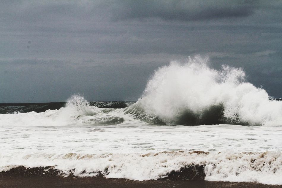 Beautiful stock photos of storm, , Beach, Beauty In Nature, Day