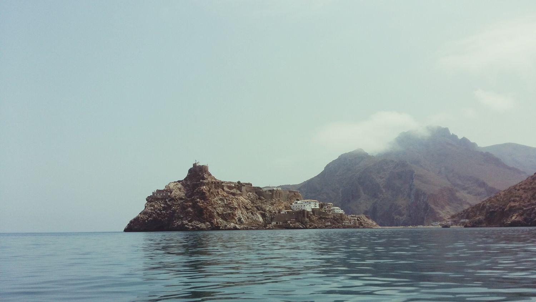 Somewhere Beyond The Sea Mediterranean Deap Blue Sea