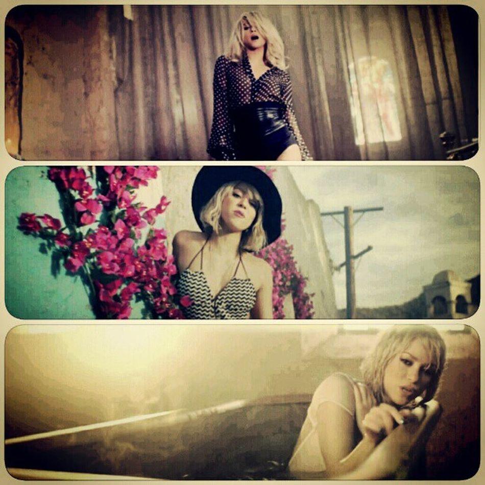 I'm addicted to you porque es un vicio tu piel... AddictedToYou Shakira Shakirabrasil