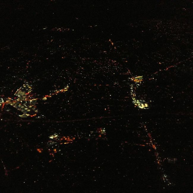A view from above First Eyeem Photo Flying Nightphotography Nightsky The City Down Below Baltimore Baltimore Maryland Viewfromabove Viewfromanairplane CityOfLights