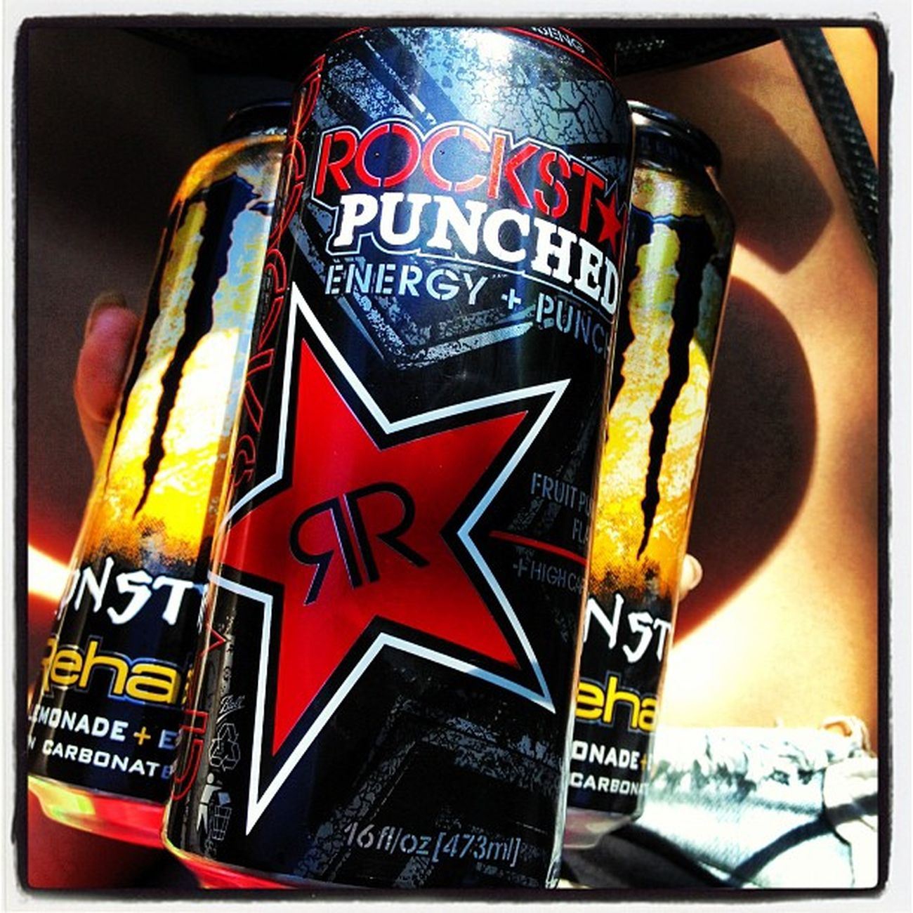 Malfunction, Error, Overload @monsterenergy Monster Rehab Rockstar Timetostudy overboard inneedofenergy myfaves