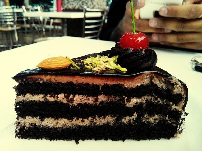 milkbar Dark Chocolate ♥