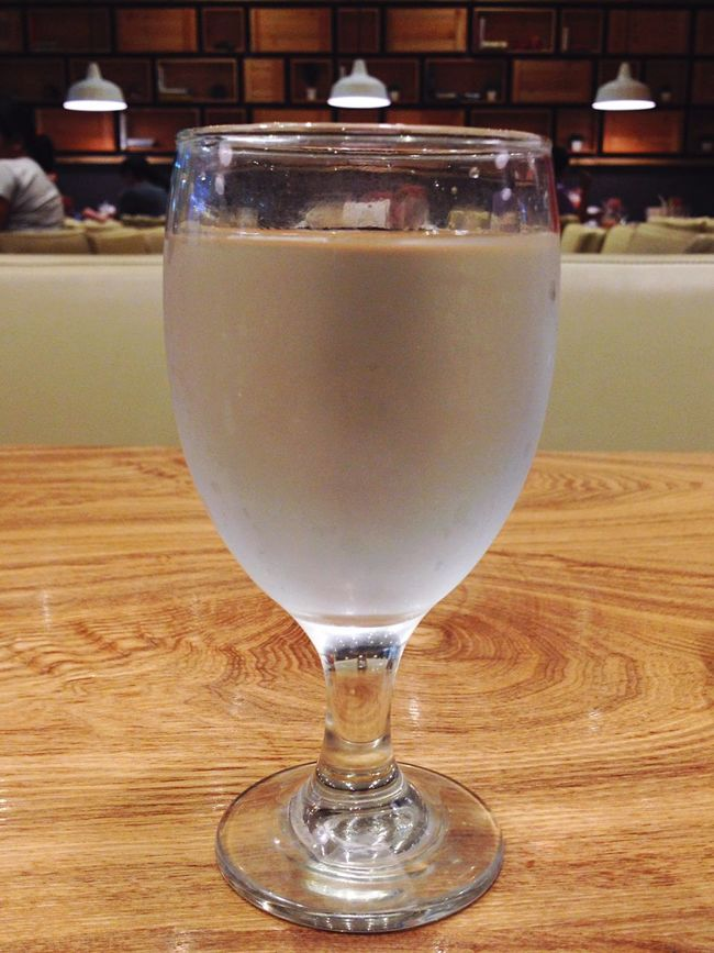 Water Glass Glassofwater Restaurant Cozy Ambiance Resto Champagneglass Drink Drinking Thirsty  Hipster Wooden Table EyeEm Gallery EyeEmBestPics Eye4photography  EyeEm Best Shots Eyeem Philippines Eyemphotography