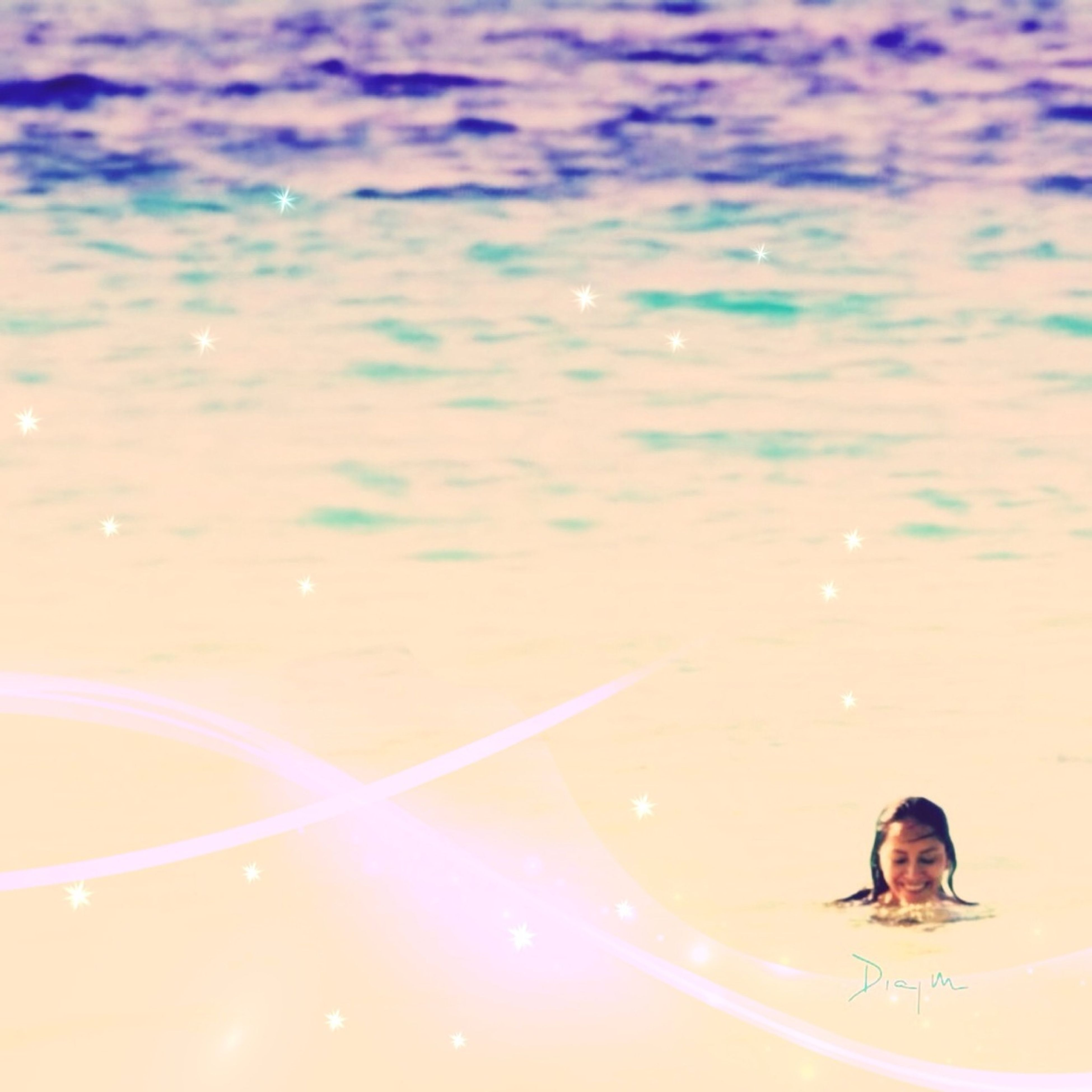 water, childhood, high angle view, bubble, motion, reflection, swimming pool, waterfront, close-up, swimming, leisure activity, fun, blue, transparent, outdoors, day, lifestyles, toy