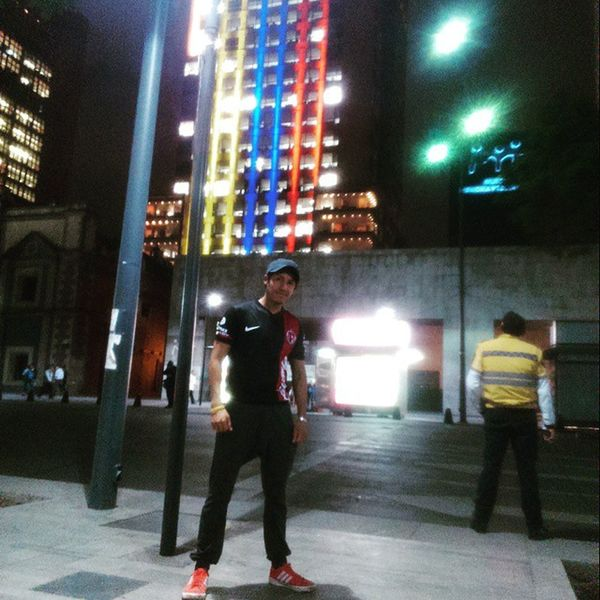 Bellasartes VisualArtWeek VAW ConEdna 😋😘🙌
