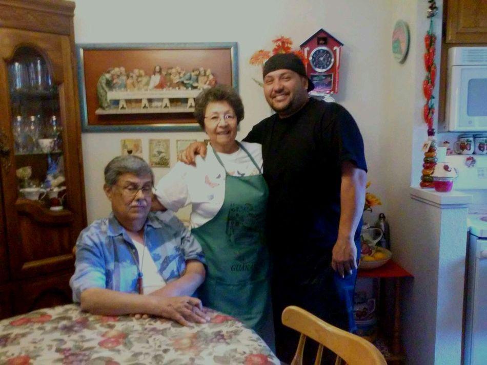 my mom and dad and my nephew victor Love My Family ❤ Taking Photos Hello World Enjoying Life So Proud! My Nephew My Mom And Dad For The Love Of My Family San Jose California San Jose