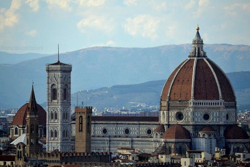 Florence Italy Florence Firenze Landscape_photography Piazzale Michelangelo Piazzalemichelangelo Photography Cathedral View Taking Photos Colors NikonD3100