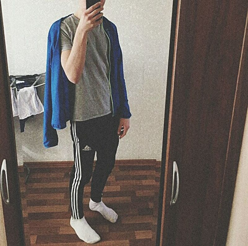 😉😋🙌💪🔝🏠 Moscow Photo Luxury Lifestyles Russia Weekend Athome  Family Body & Fitness Mirror Home Sweet Home Moscow City Adidasoriginals Adidas First Eyeem Photo