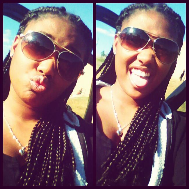 Today was a beautiful day (: