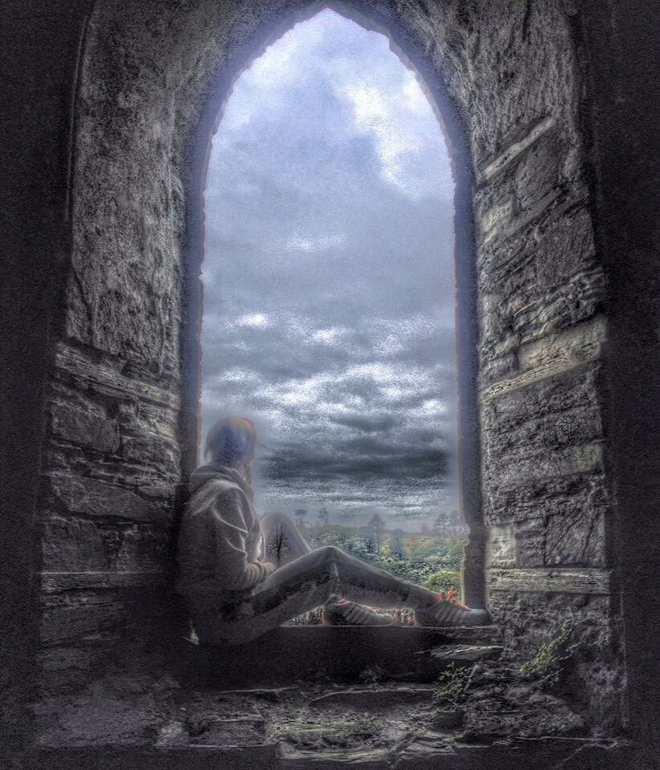 Window To The World Wild Atlantic Way