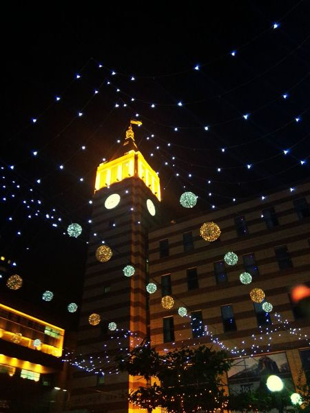 Ukraine Dnepropetrovsk Dnepr Love ILoveMyCity Light Lights NewYear Happynewyear
