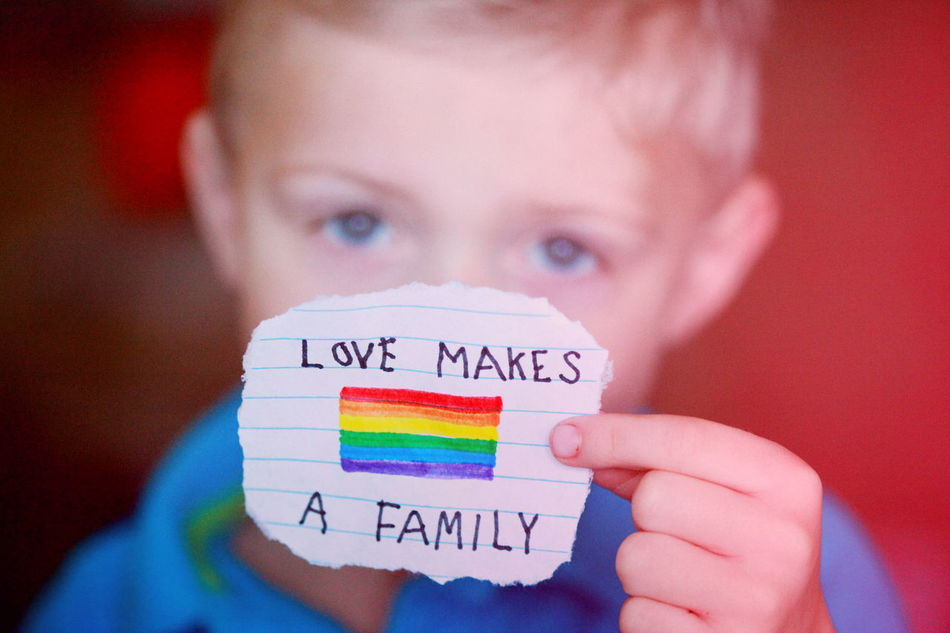 Beautiful stock photos of homosexuell, 6-7 Years, Boys, Capital Letter, Caucasian Ethnicity