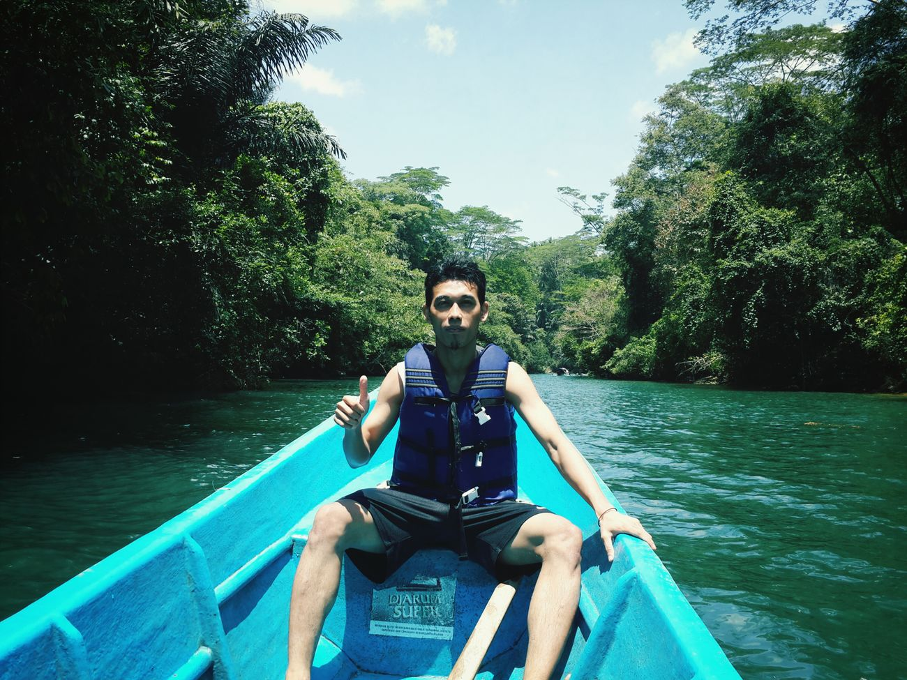 INDONESIA Greencanyon  Ciamis Cukangtaneuh