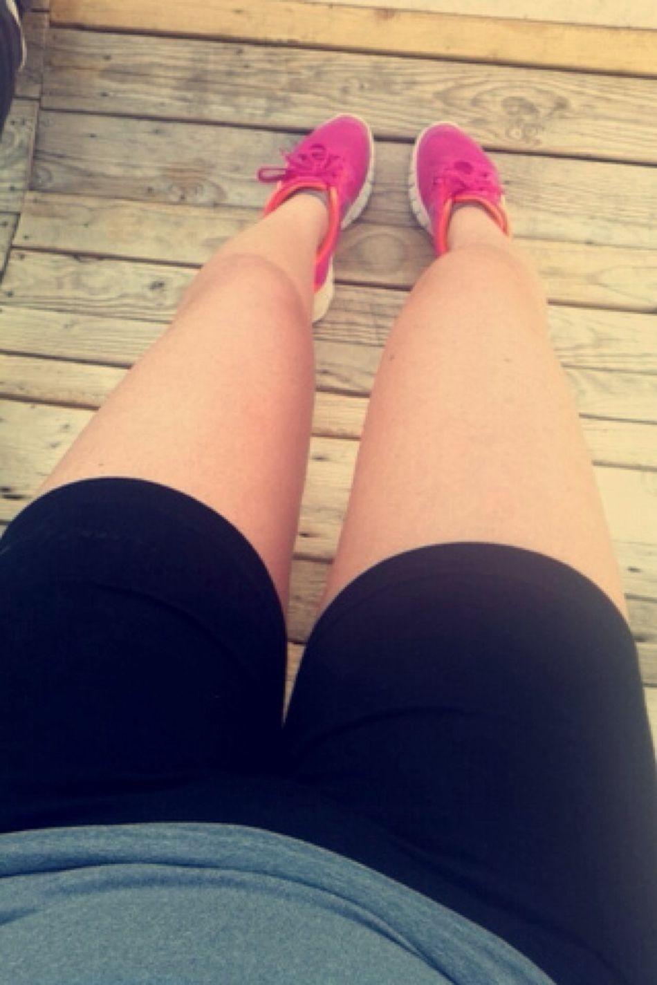 Jogging Sports Nike Joggin-time