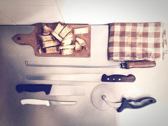 Pizza utensils Utensils Kitchen Kitchen Utensils Knife Pizza Bread Pizza Cutter Cutter Flatlay Flat Lay