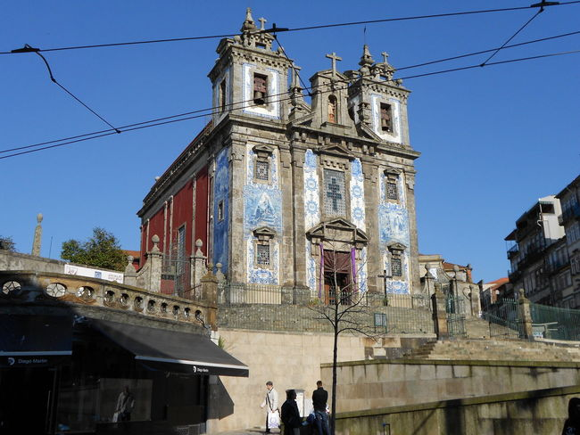 Architecture Church Lifestyles Place Of Worship Portugal Tourism Travel Destination Travel Destinations Travel Photography