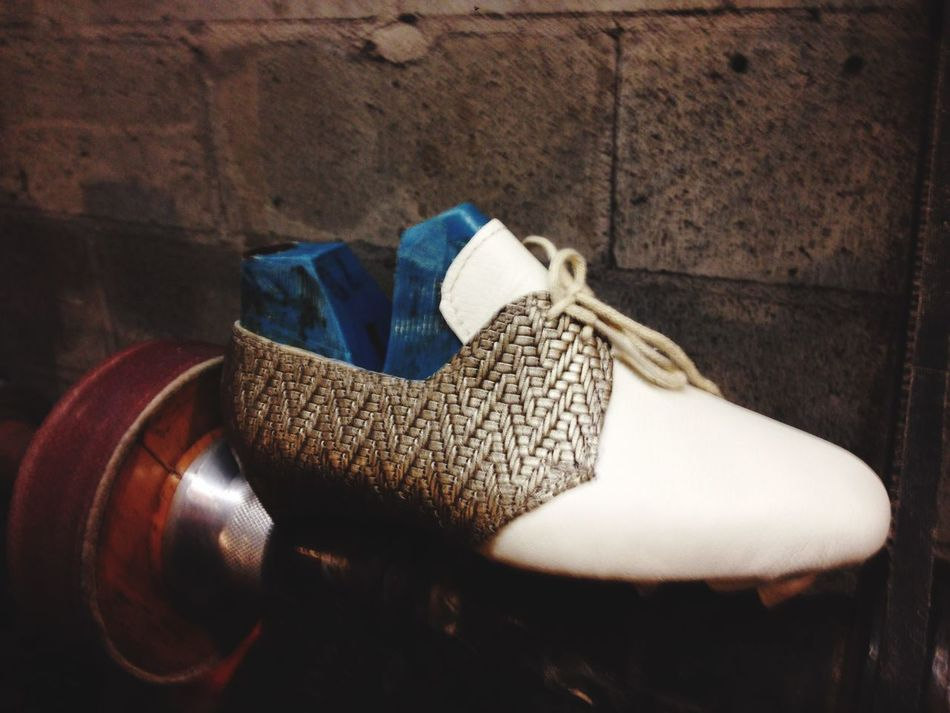 ZUMISURA Custommade Shoes ♥ Tijuana