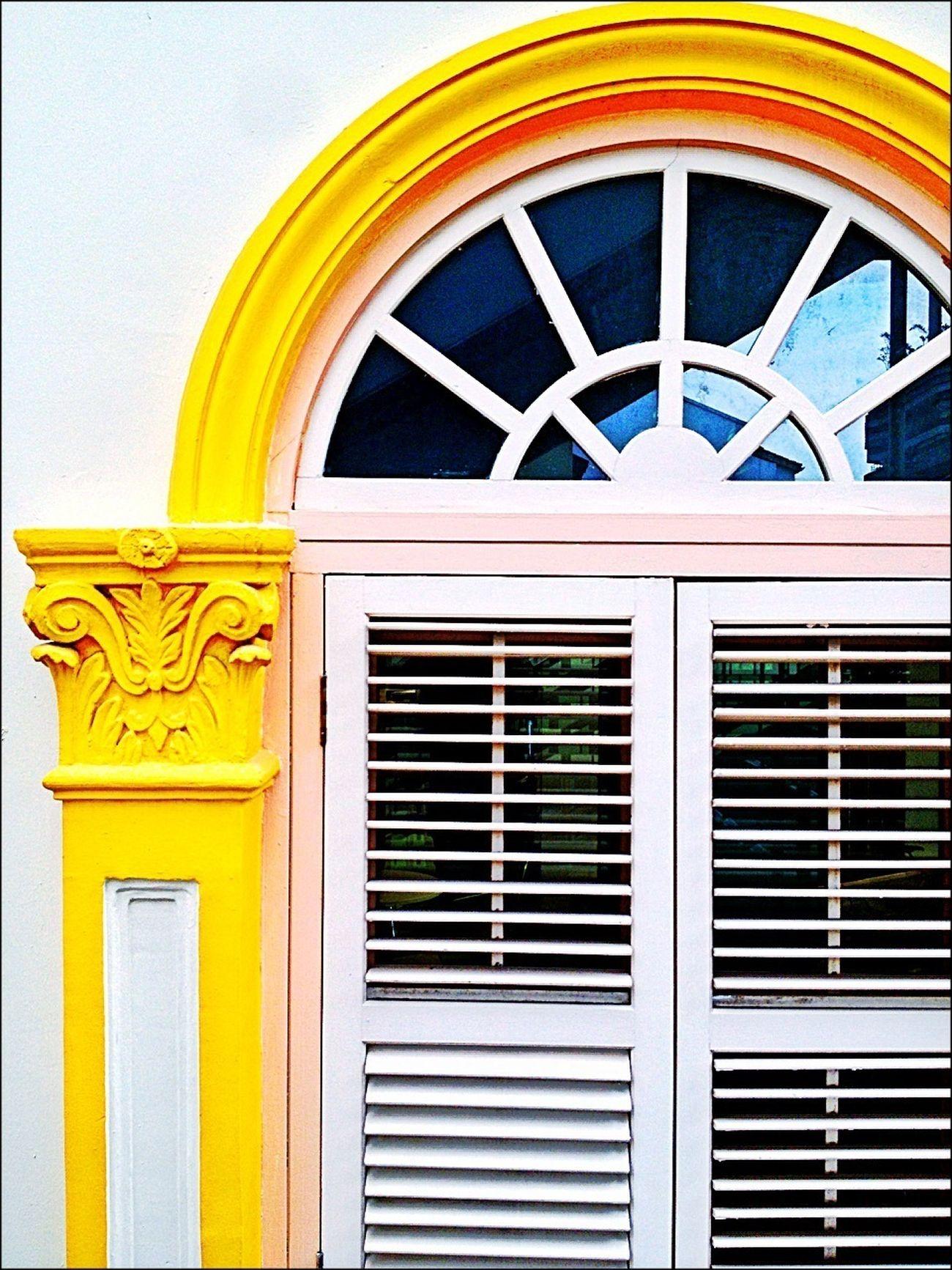 Window Simplicity Pastel Minimalobsession