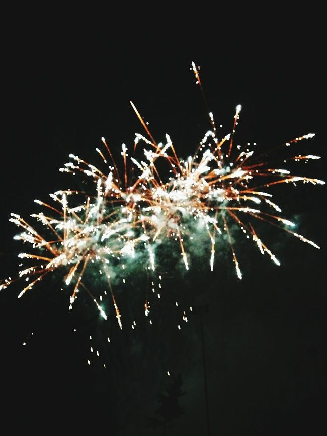 Fireworks Redentore