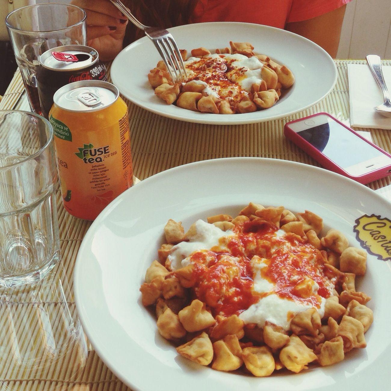 Casitas Feraye Turkishfood Benibendenalir
