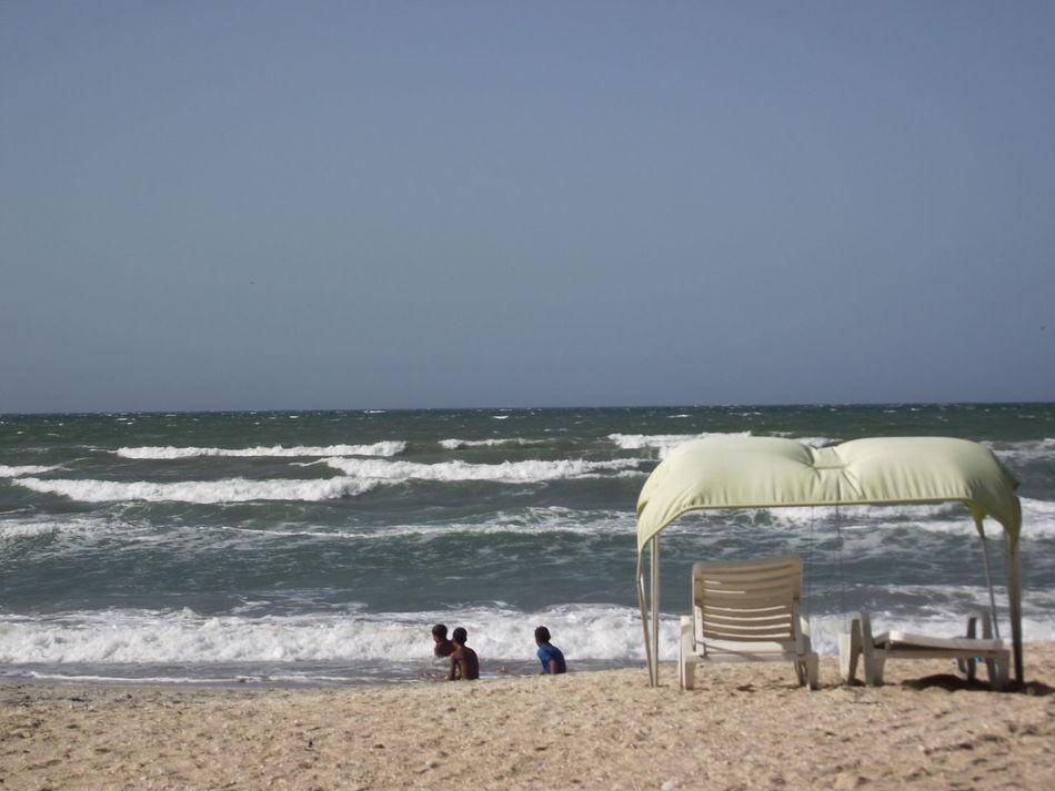 Relax Relaxing Enjoying Life Beach Paradise Release Waves Ocean Caribbean Sand Summer Sky Blue Peace Venezuela Margarita Island Restinga
