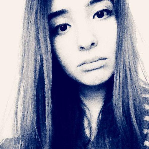 Hello World That's Me Faces Of EyeEm Me Myself Eyeliner