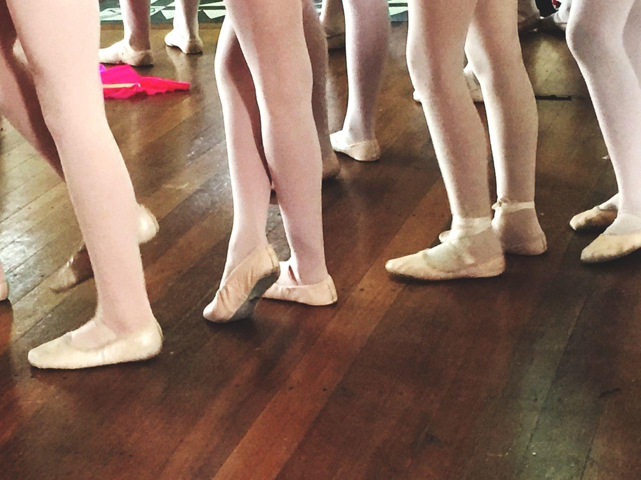 Ballet Dancer Ballet Dancers Ballet ❤ Waiting To Perform Ballet Shoes