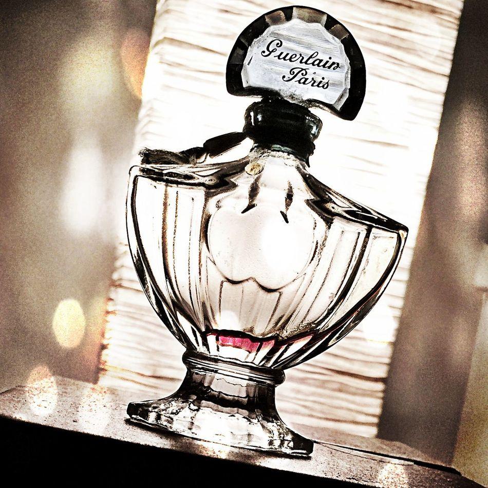 Memoriesofmymom GUERLAIN Guerlainshalimar Love Powerofsmell fragrant