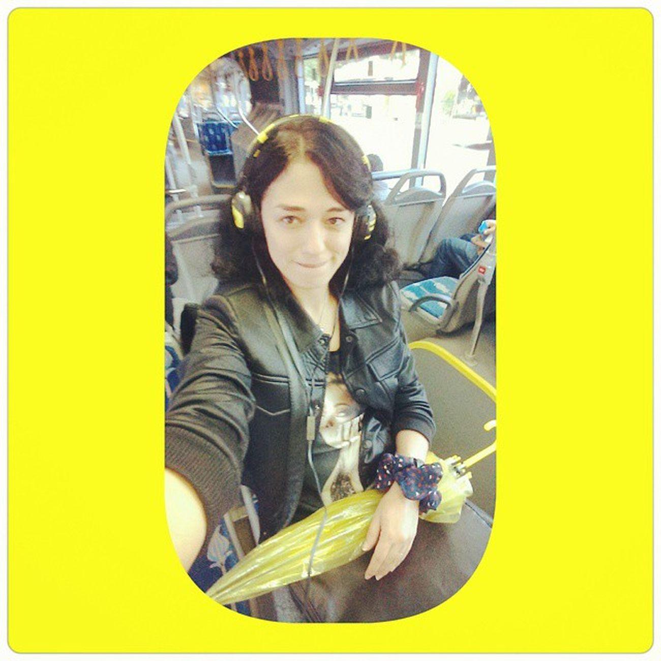 Günaydın Ctesi çalışıyorum . ?? Iett 98H yeni_otobüs gıcır_gıcır me selfie ohmiss özçekim lifeisgrey instagram instamobil istanbul life