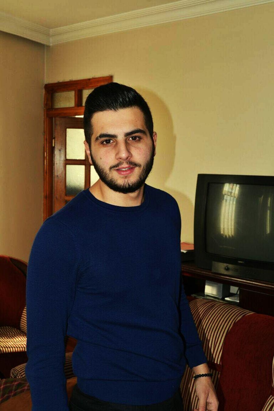 Barış ŞAHİN First Eyeem Photo
