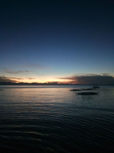A Tranquil View of the port of Panukulan, Quezon in the Polillo Group Of Islands . Located off the port of Infanta, Quezon , to reach this place requires several transfers of transportations. A Sunset View from the eastern part of the Philippines . Pacific Ocean Pacific Ocean Sunset Sea Outdoors Travel Destinations Water Sky Beauty In Nature Seascape No Filter No Edit No Filter Photography EyeEm EyeEm Nature Lover Eyeemphotography Eyeem Philippines Polillo