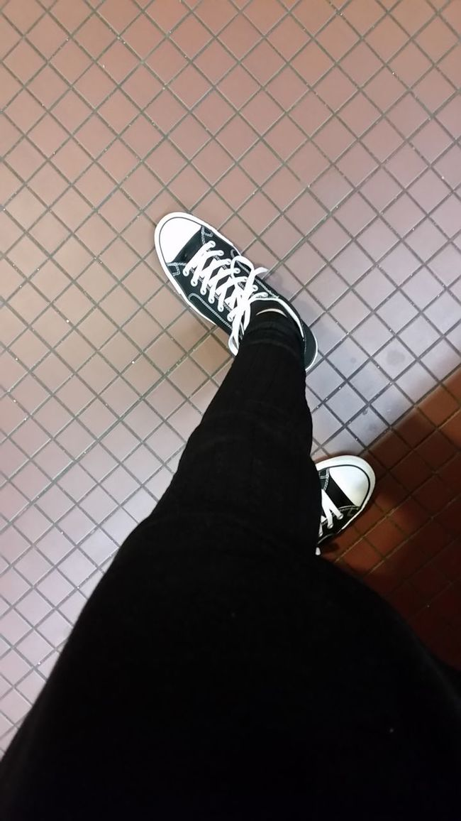 Converse All Star Beautiful Shoes