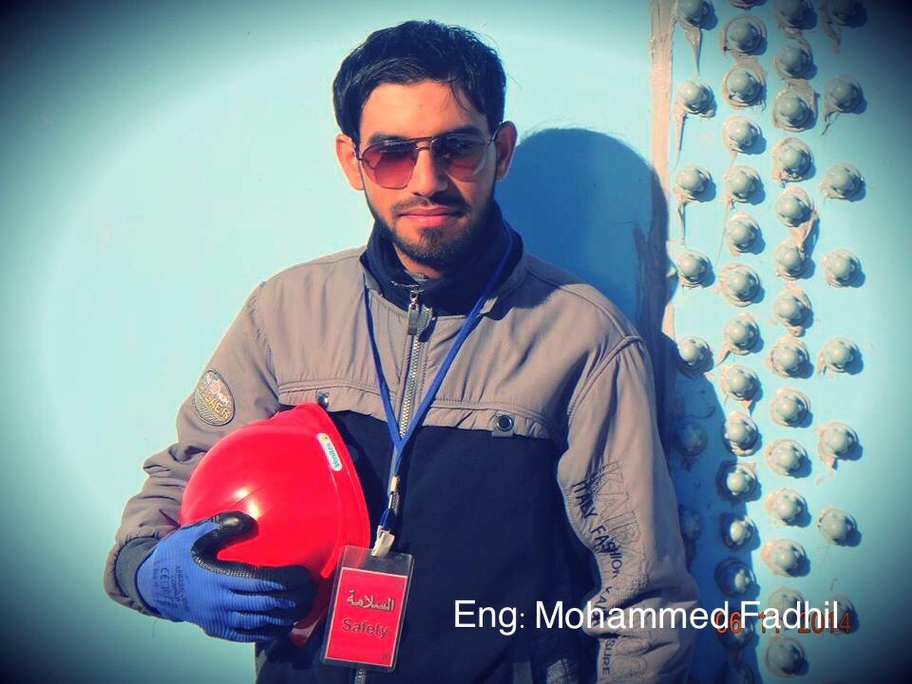 Engineer mohammed fadahil