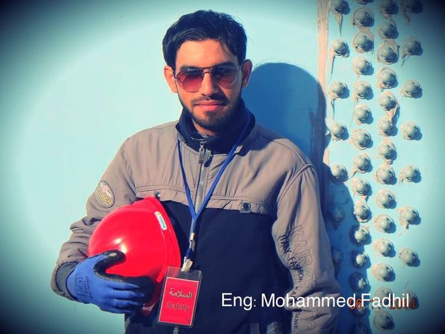 Engineer mohammed fadahil