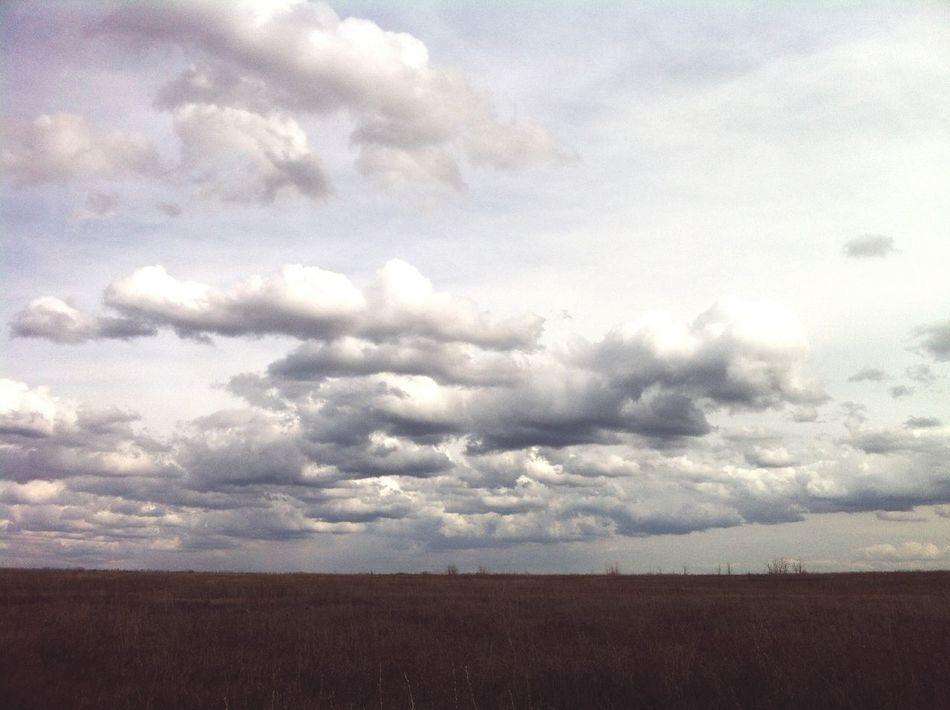 небо облака природароссии красивыйвид