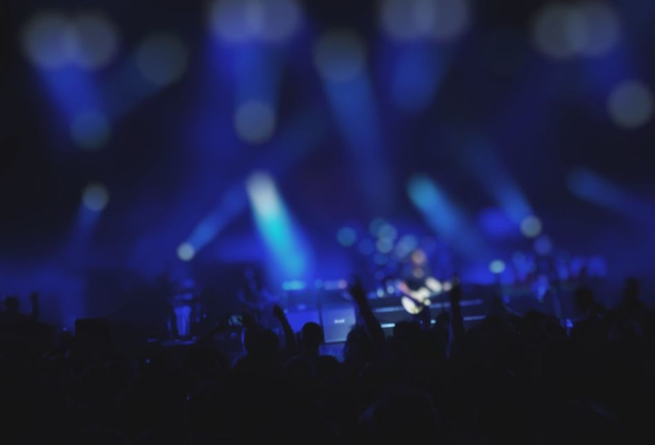 Blue Lights Bokeh Concert Concert Photography Concerts & Events Band Gig Gig Photography Gigs Albert Hall Blue Blue Lights  Blue Bokeh Bokeh Bokeh Photography Bokeh Lights Crowd Audience Crowd Cheering Crowd Arms Watching Gig Watching Band