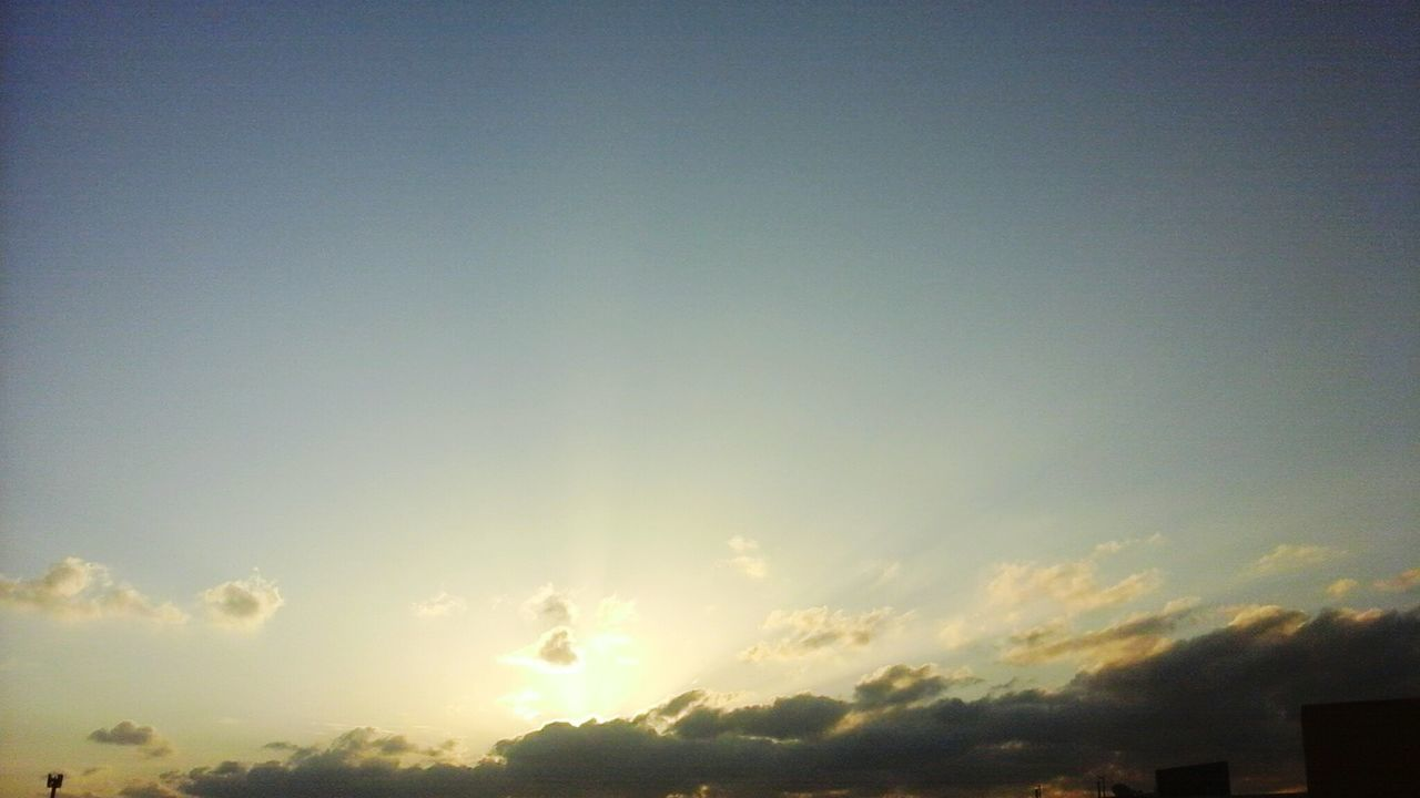 nature, sky, no people, low angle view, beauty in nature, tranquility, sunset, scenics, outdoors, day