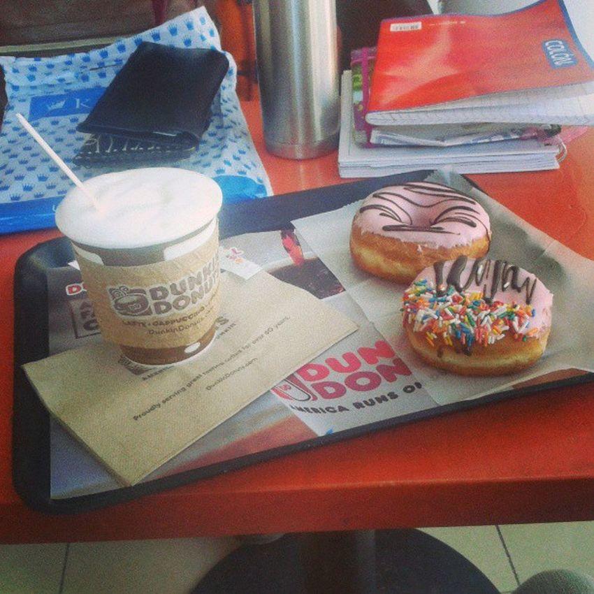 desayuno :)!