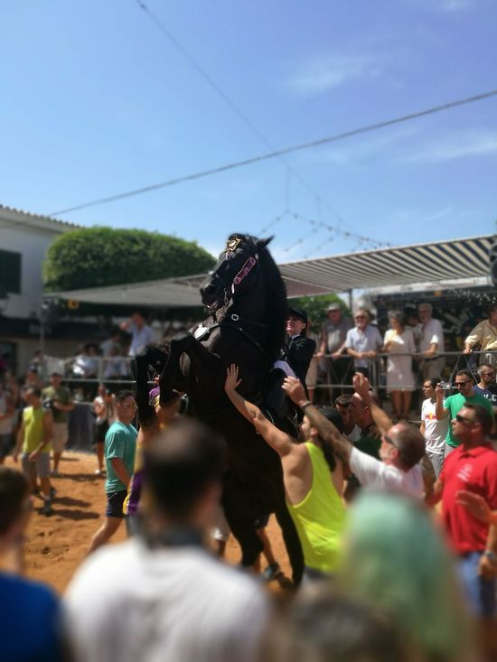 EyeEm Selects Menorca Jaleo Summer