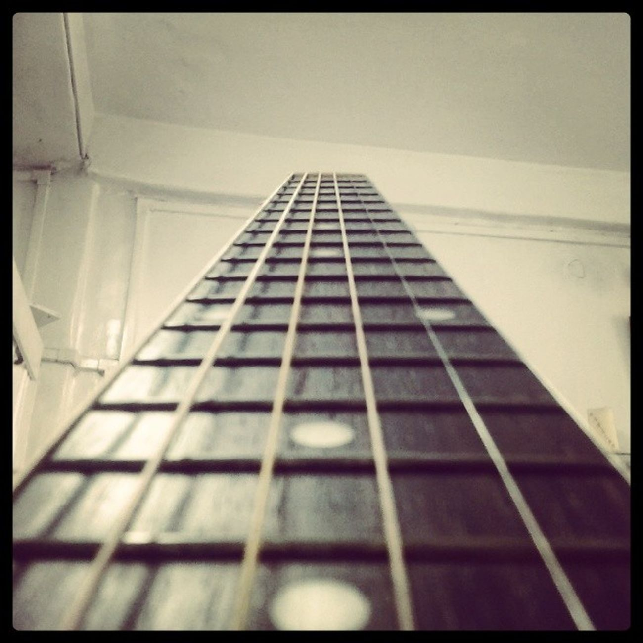 Guitar Acoustic Fretboard Barrechords Learning Music Ilovemusic Instamusic Instaguitar GBA Newstrings MusicToMyEars Instadaily Instaaddict Instafun Instastrumming Guitarstrings