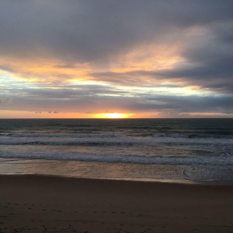 Nofilter Tabatinga Sunrise Surf