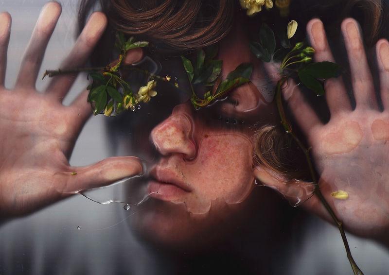 The Portraitist - 2017 EyeEm Awards Fresh On Market 2017