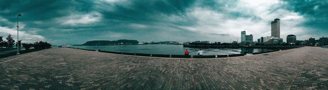 // few hours back // Panorama Shootermag The Dark Square EyeEm Best Shots Cityscapes EyeEm How's The Weather Today? The Great Outdoors - 2015 EyeEm Awards IPhoneography ShotOniPhone6 Seeing The Sights