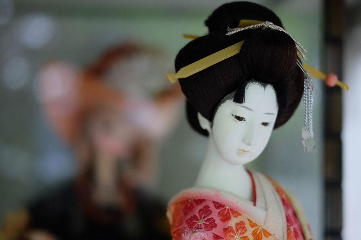 My Best Photo 2015 Doll お人形 日本人形