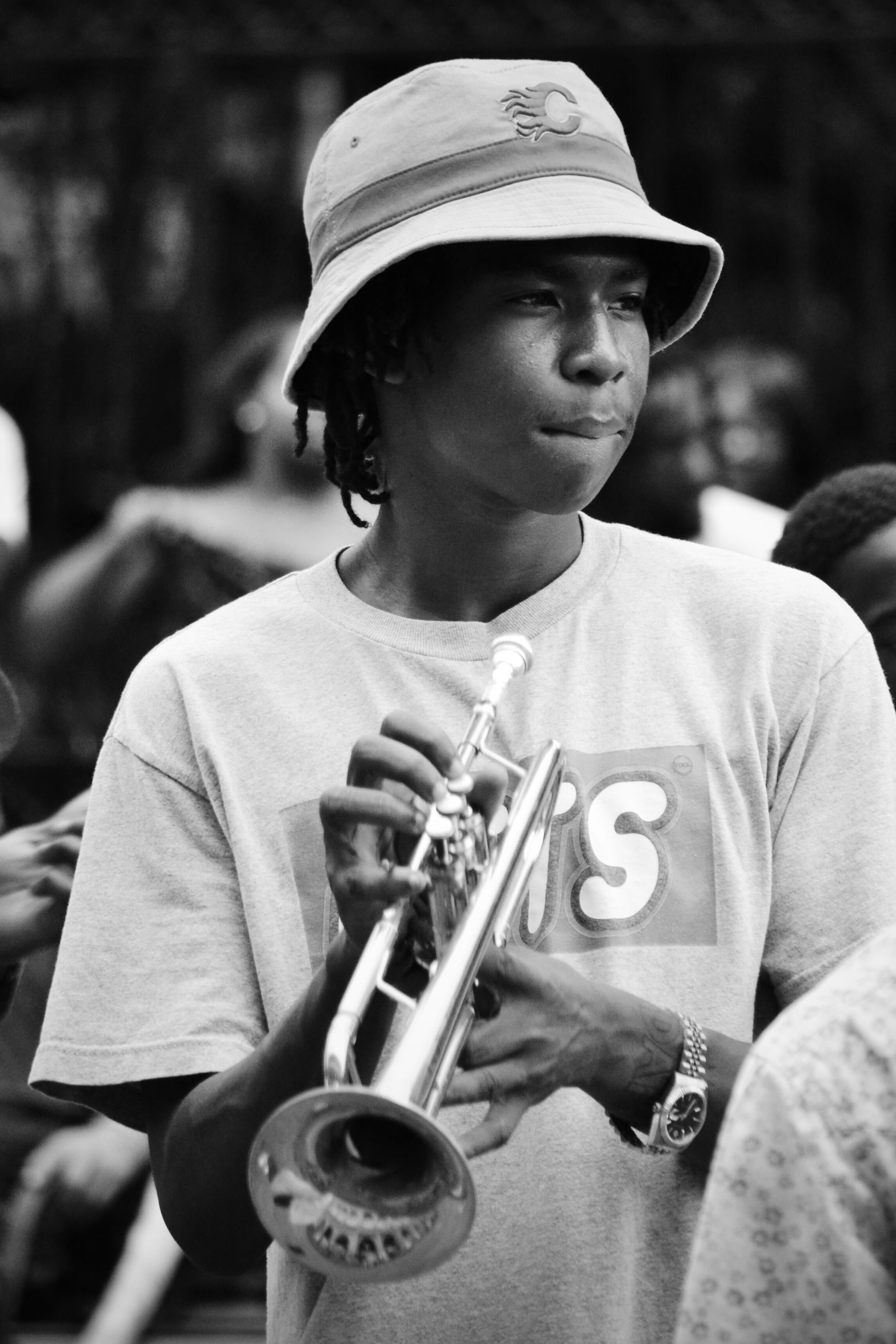 Blackandwhite Streetphoto_bw Streetphotography Neworleans Love capturing moments of life....