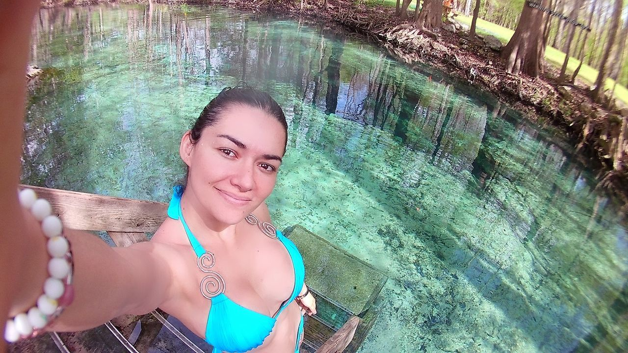 Adventure Photography Hobbyphotographer NoEdits  Nature Outdoors Nofilterneeded Beauty Of Nature Nature Photography Taking Photos Photography Lovers Hanging Out Selfportrait Enjoying Life Selfie ✌ Colombia That's Me Springs Picoftheday Colombiana Latina Collegelife Universitylife Brunette Girl  Colombiangirl